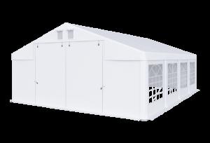 Namiot całoroczny imprezowy 6x8m