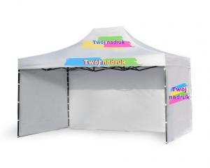 Namiot reklamowy LEKKI 2x3