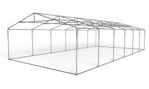 Namiot PVC 6x12m PREMIUM
