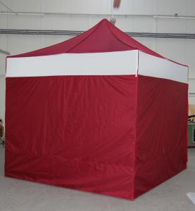 Namiot ekspresowy CIĘŻKI 2x2