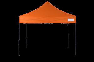 Namiot ekspresowy 3x3m - model 2018 + zestaw montażowy GRATIS